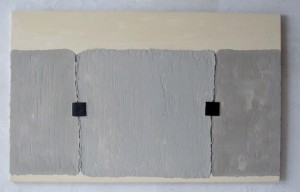 2 black squares